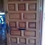 Reconversión puerta castellana 1